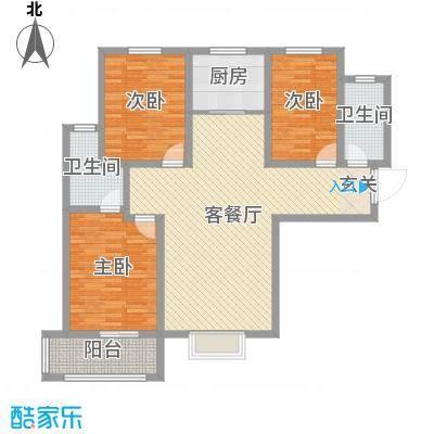 潍坊_吉祥花园_2016-08-25-1743
