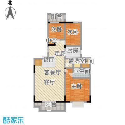 长沙_山水霖城_2016-08-25-1720