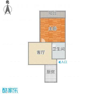 上海_西环三村_2016-08-25-1850