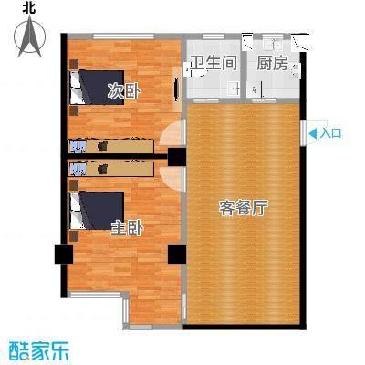 上海_新梅花苑_2016-08-25-1810