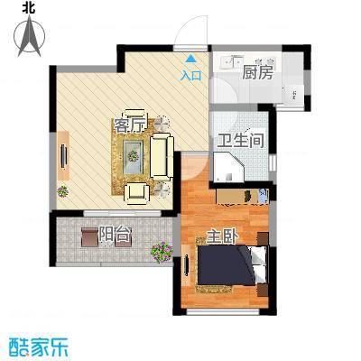 上海_水清年华花园_2016-08-26-1315