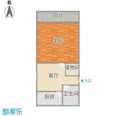 上海_西环一村_2016-08-26-0345