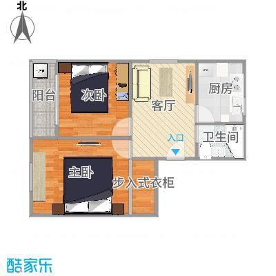 上海_西环一村_2016-08-26-0348
