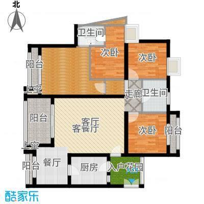 重庆_爱加丽都(一期)_2016-08-27-1444
