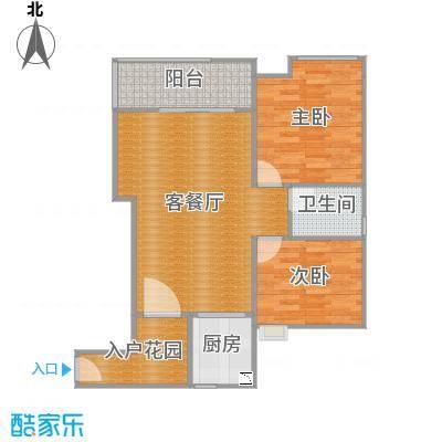 锦绣东方20栋