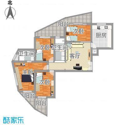 合肥_振业山水名城_2015-09-30-1926