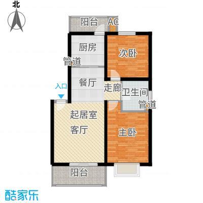 上海_新水桥公寓_2016-08-29-1154