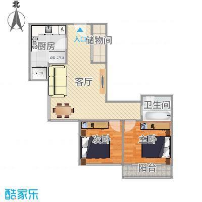 北京_天通苑西二区_2016-08-29-1452