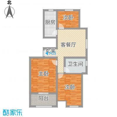 徐州_万泰广场_2016-08-29-1618