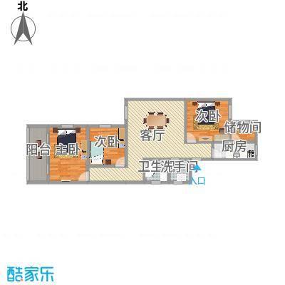 全国_丽江花园康城居_2016-08-30-1519