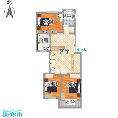 上海_颛溪五村_2016-07-04-1440