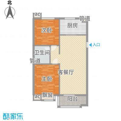 秦皇岛_达润时代逸城五期_2016-08-30-1702