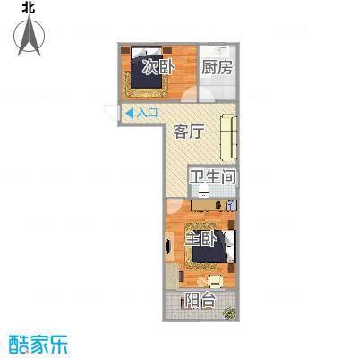 上海_金桥新村浦三小区_2016-08-31-1017