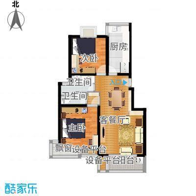 上海虹口张先生-设计师:王翔