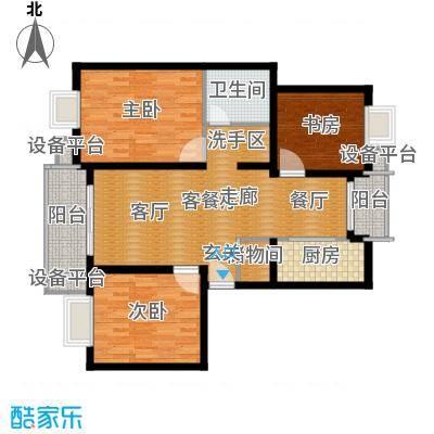 上海_浦江世博家园_2016-08-31-1307