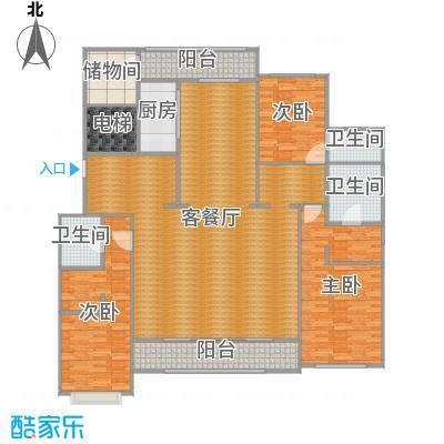上海_保利西岸_2016-08-30-2151