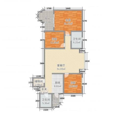 八方大厦公寓