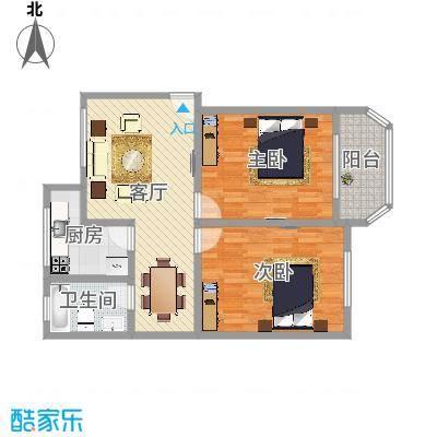上海_民风小区_2016-09-01-1619