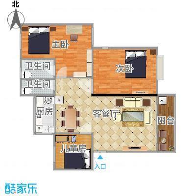 珠海_海愉半岛花园_2016-09-02-1121