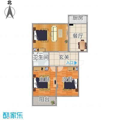 天津_瑞江花园菊苑_2016-03-25-1524