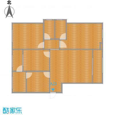 泛华城市广场1-1东133平米_2016-09-02-1034