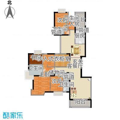 丽江花园丽波楼3栋808-2
