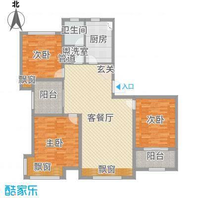 扬名广场2-现代-143平方