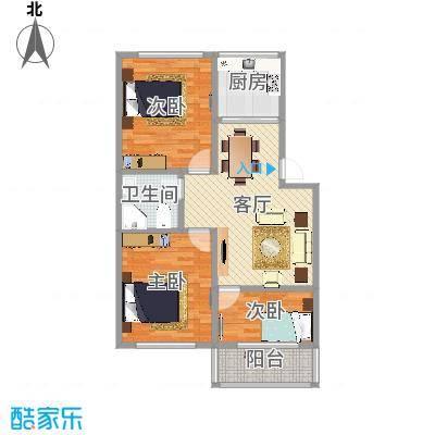 上海_飞虹北村_2016-09-03-1628
