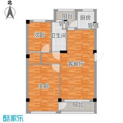 大连_万科假日风景_2016-08-15-0922