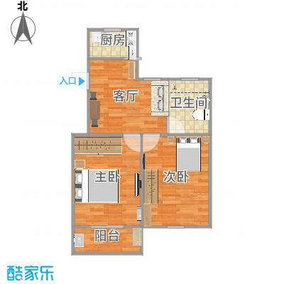 上海_泗塘五村_2016-09-04-1246