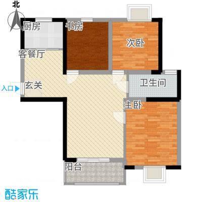 淮安_左岸王府_2016-09-04-1553