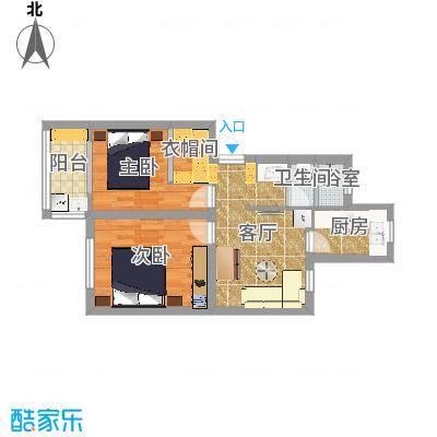 上海_万寿新村_2016-09-04-1957