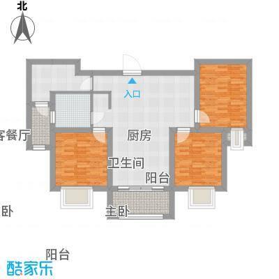 大丰香堤16号1-502-副本-副本
