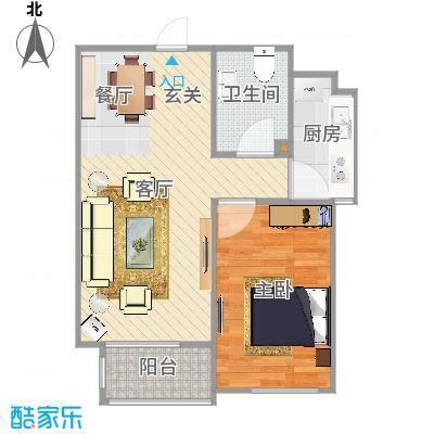裕龙花园三区_2016-09-05-0847