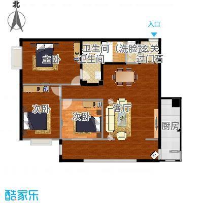 北京_玺萌丽苑_2016-09-05-1650