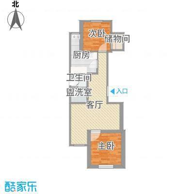 北京_韩庄子西里14号楼-2016.1.1