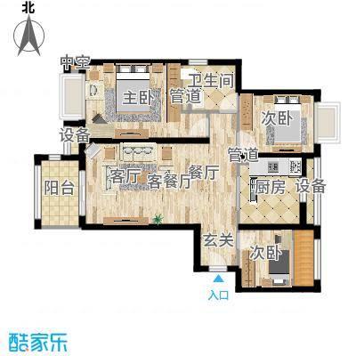 上海_佳兆业1号_2016-09-08-1126