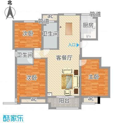 扬州_晶龙湾名苑_2016-09-08-1949