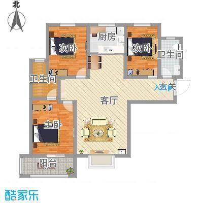 潍坊_吉祥花园_2016-08-25-1759