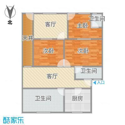 上海_通河八村_2016-09-09-2125