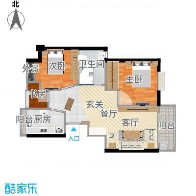 温州_瑶溪凤凰城_2016-09-10-1530