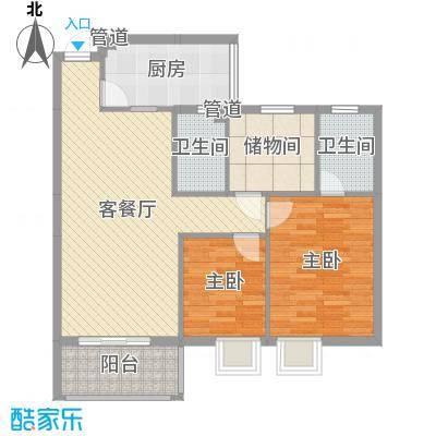 东莞_丽景名门二期_2016-08-25-1901