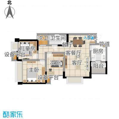 成都_ICON尚郡_2016-05-04-2258