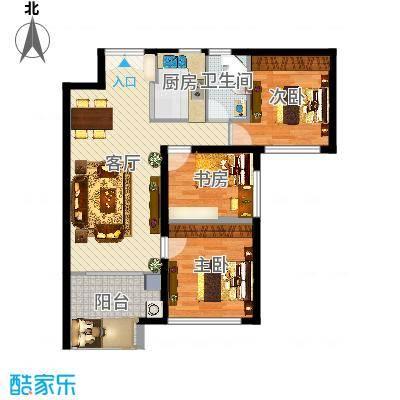 西安_湾流天悦_2016-09-11-1023
