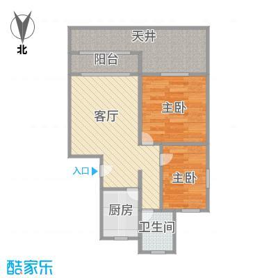 上海_桃林一小区_2016-09-11-0919