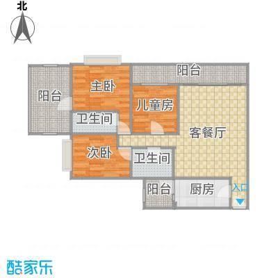 中山_凯茵新城_2016-09-11-1135