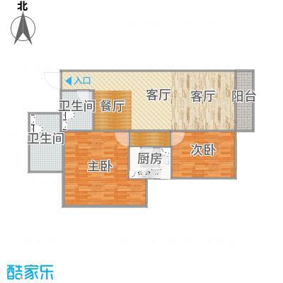 北京_世纪家园1702_2016-03-22-1322