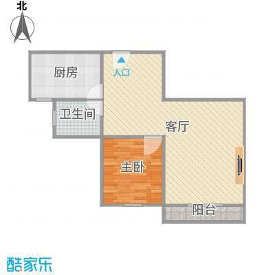 上海_浦江东旭公寓_2016-09-11-2259