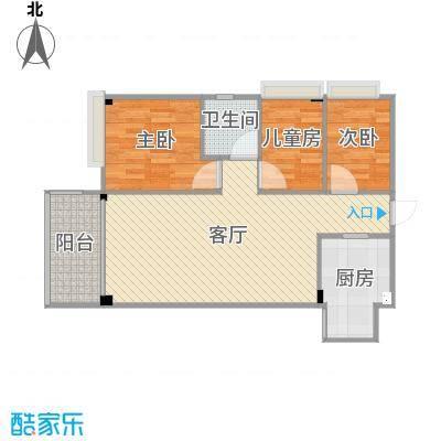 华景花园-厕所修改版