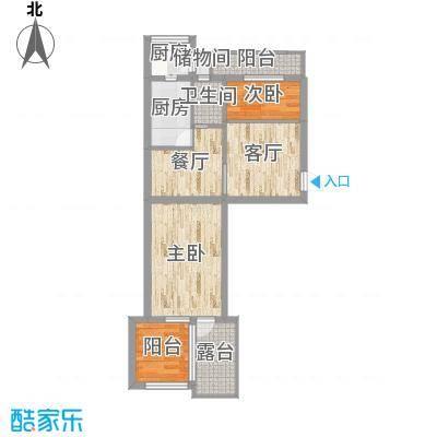 北京_西坝河中里_2016-09-12-1035